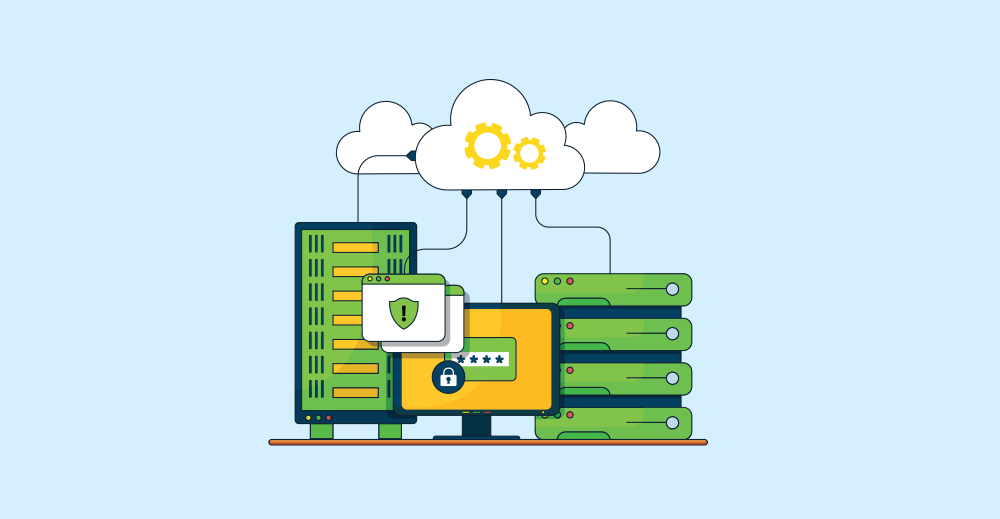 Web hosting eco friendly