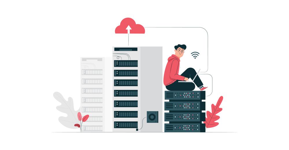 VPS Cloud vantaggi