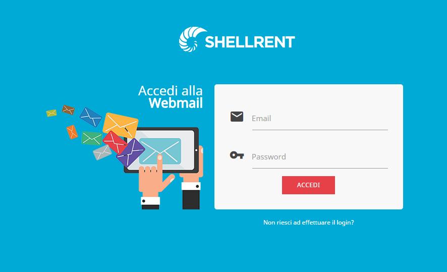 webmail login smartphone