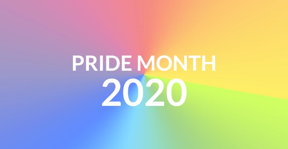 Giugno è il Pride Month