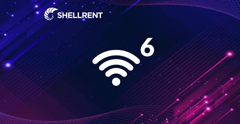 WiFi 6 novità e vantaggi