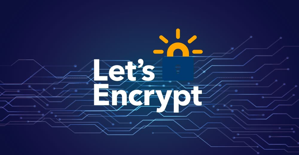 generare in modo automatico let's encrypt