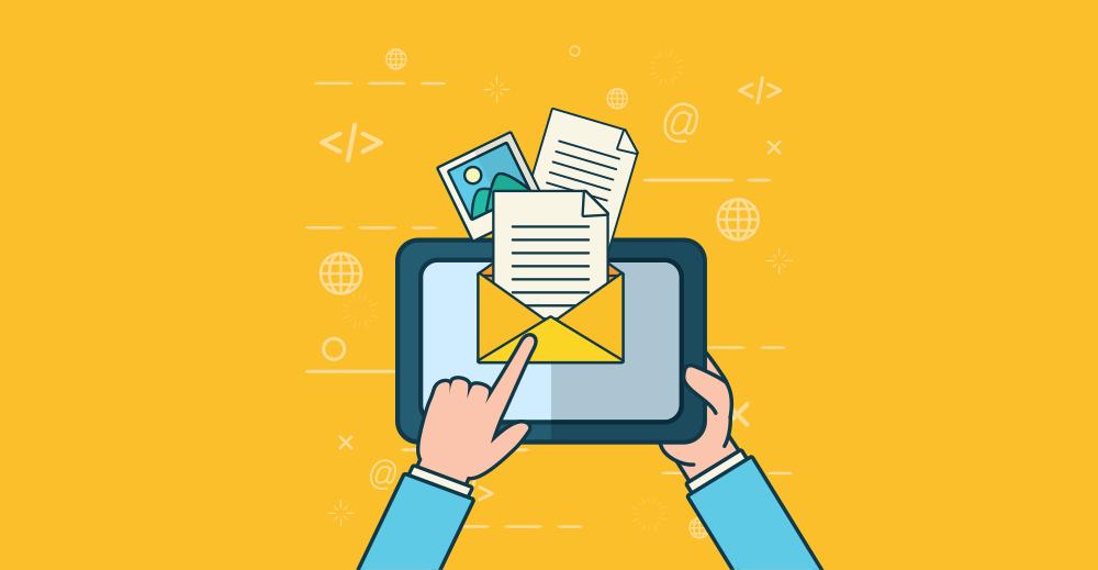 filtri lato server per personalizzare e filtrare le emailrare le email