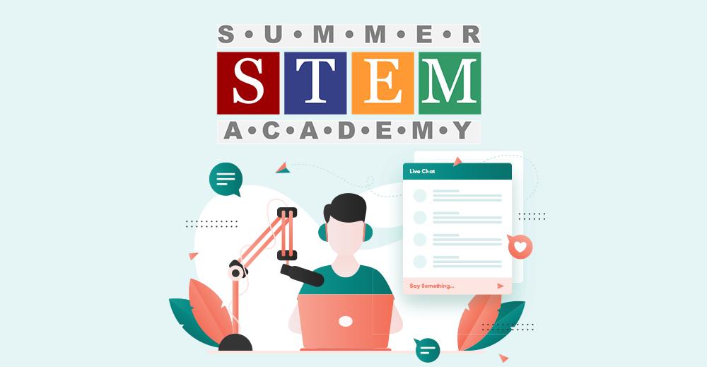 Summer STEM Academy