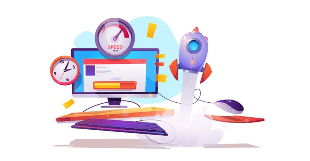 come velocizzare un sito web