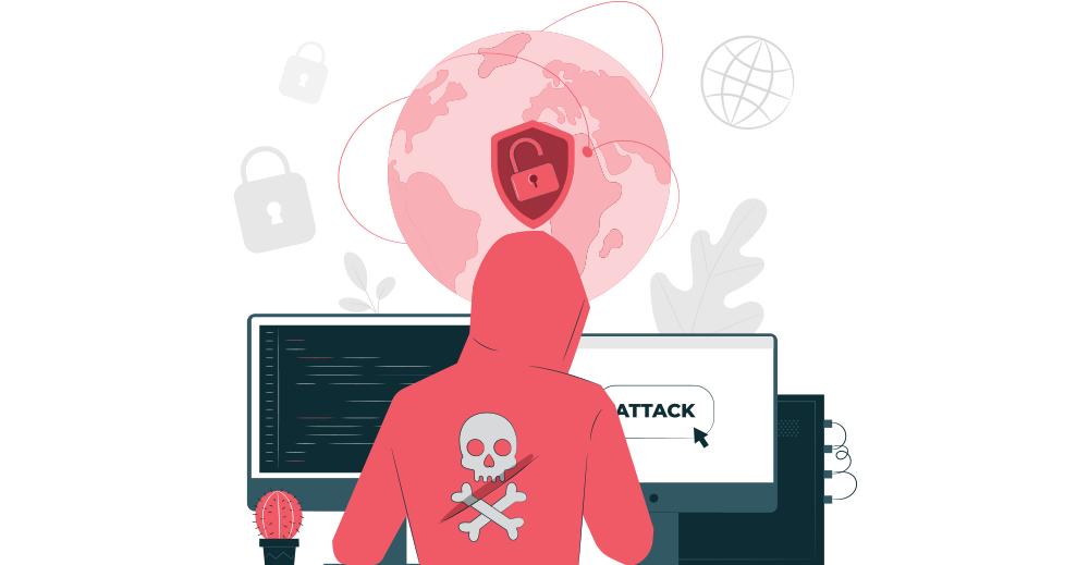 KshmirBlack attacco siti