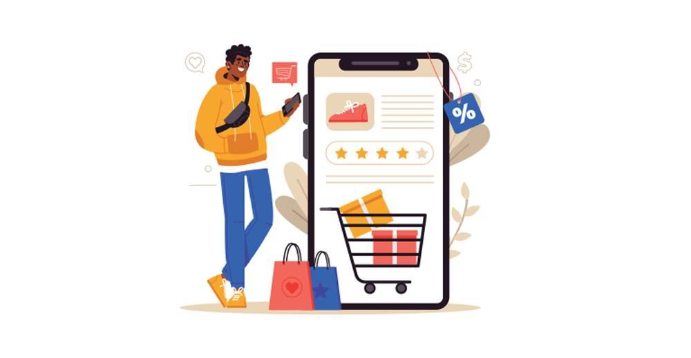 Come scegliere il template per e-commerce