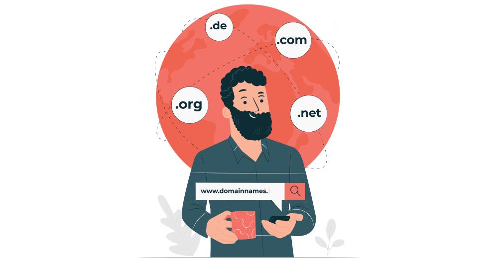 Quali sono le estensioni di dominio più utilizzate Quali sono le estensioni di dominio più utilizzate