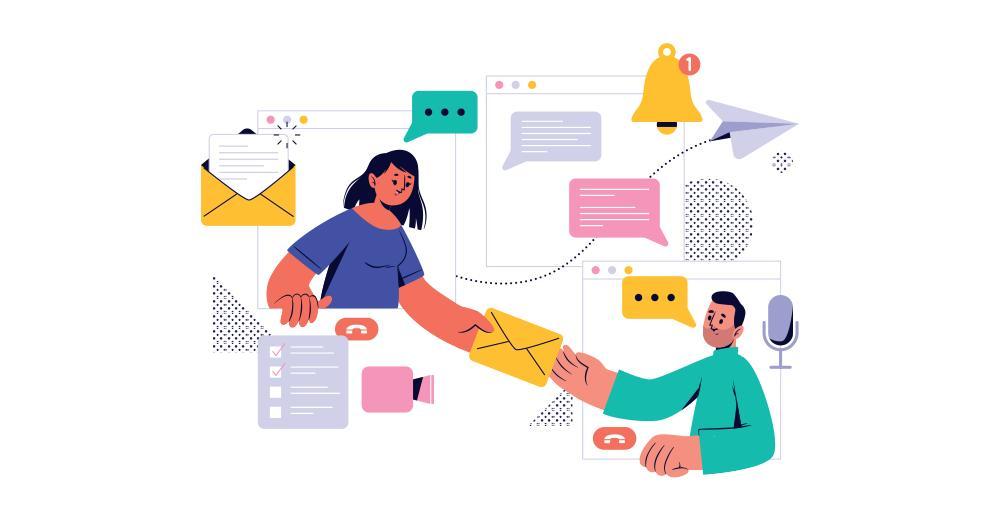 Vantaggi e caratteristiche di Exchange online