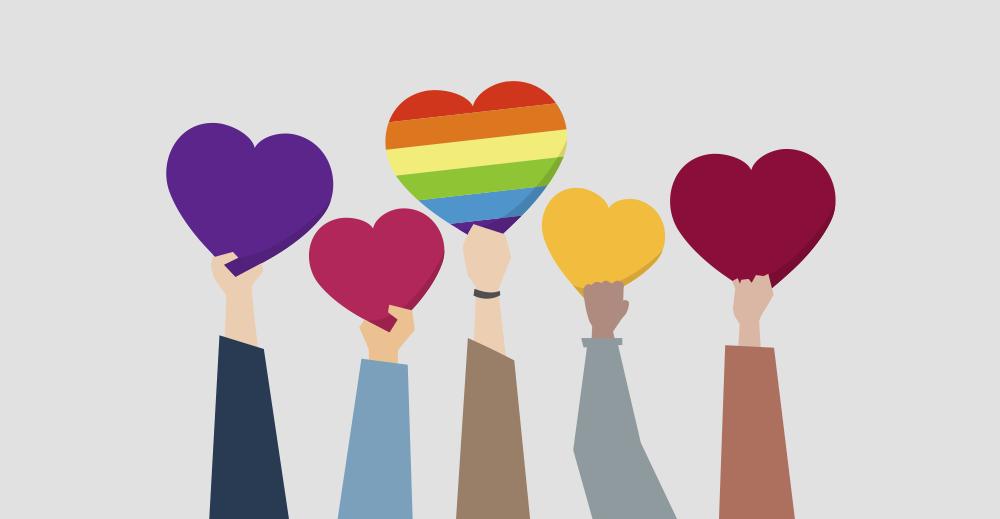 Lotta all'omofobia, l'impegno di MaiMa