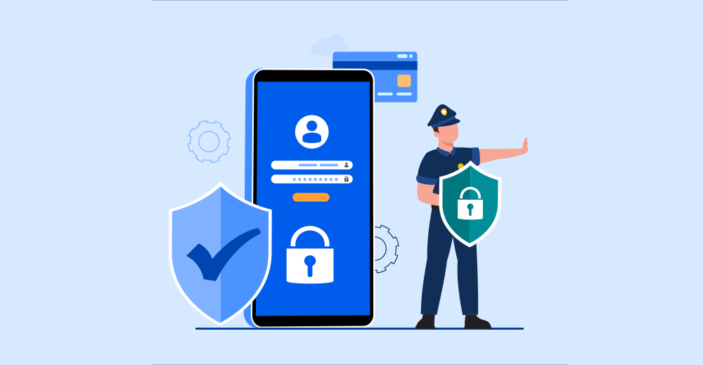 Come proteggere email e account social