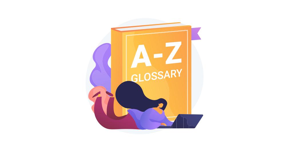 Termini web hosting da sapere glossario