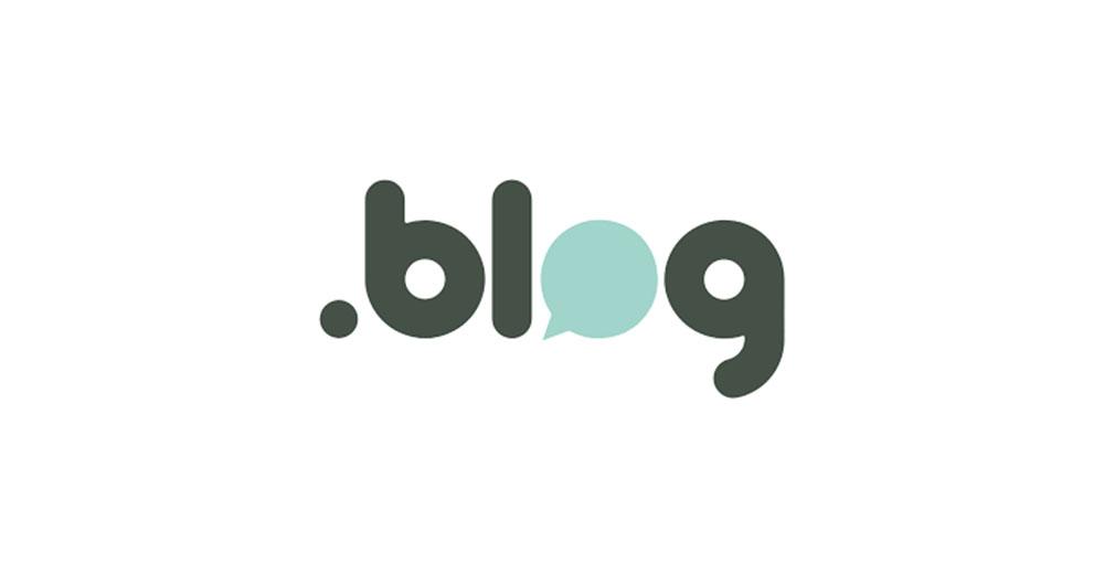 Perche scegliere un dominio .blog