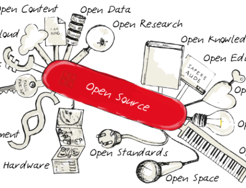 Come contribuire ad un progetto open source