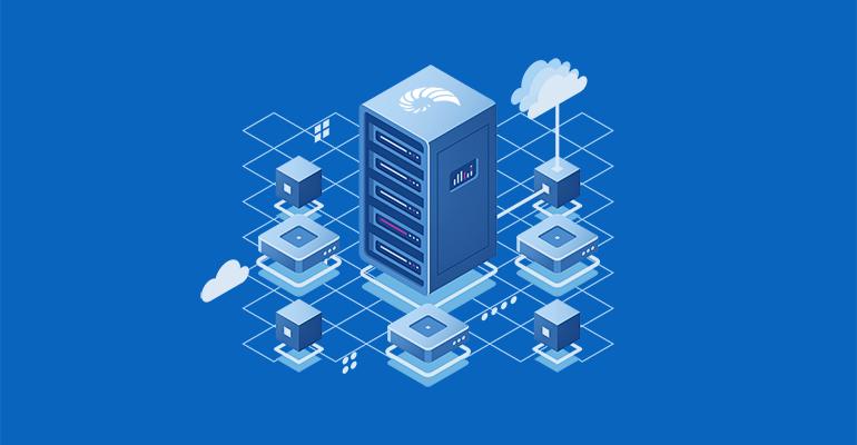 Cloud Storage archiviazione esterna
