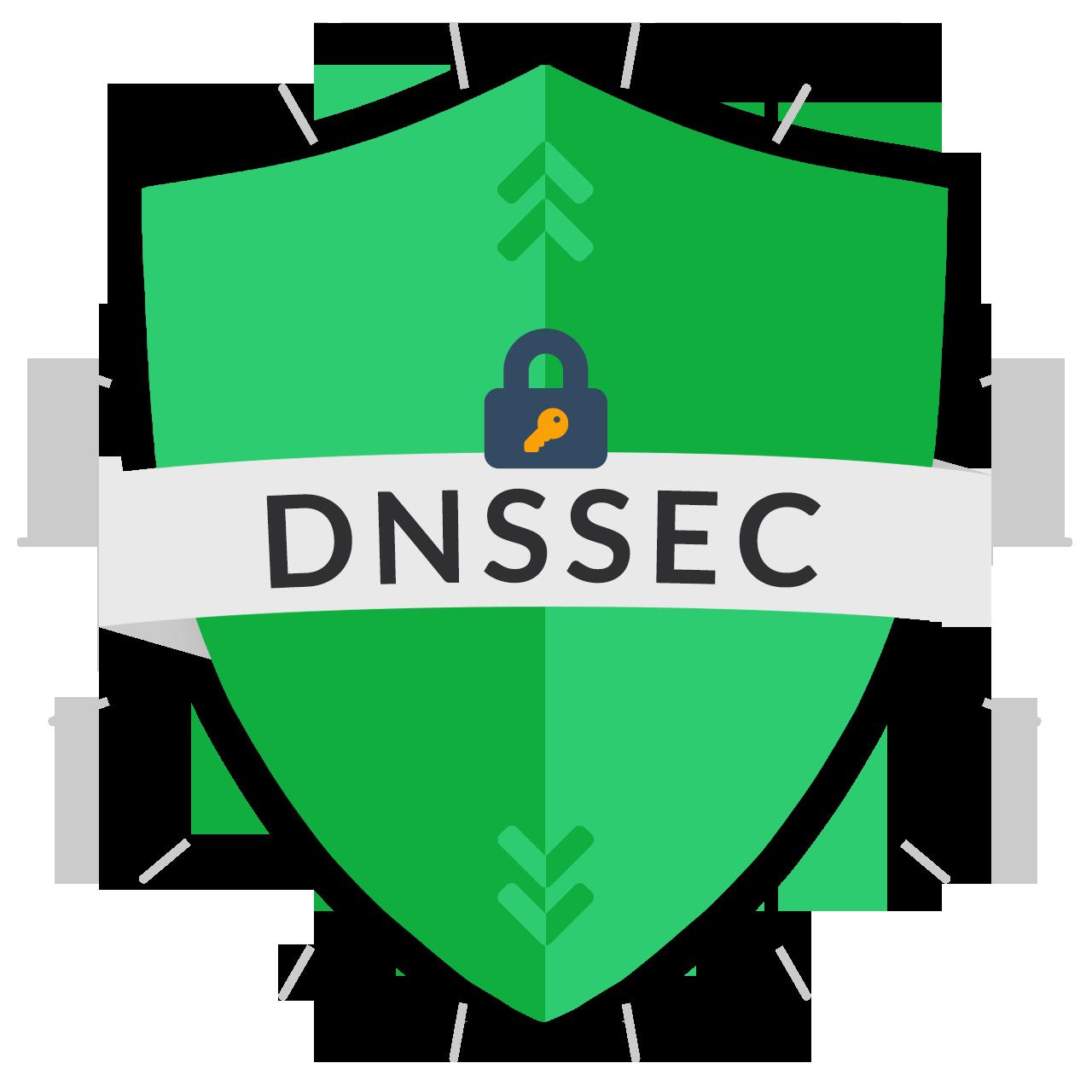 DNSSEC protezione dominio