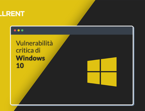 Falla in Windows CryptoAPI: aggiorna Windows 10 e Windows Server 2016 e 2019