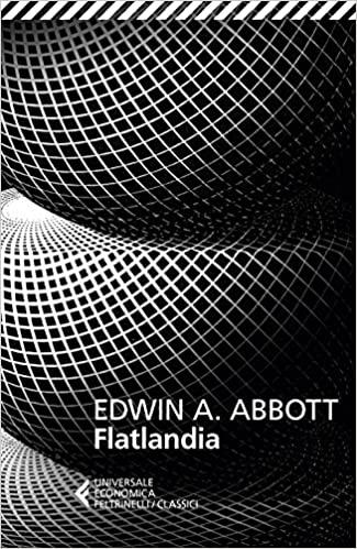 libro e recensione flatlandia