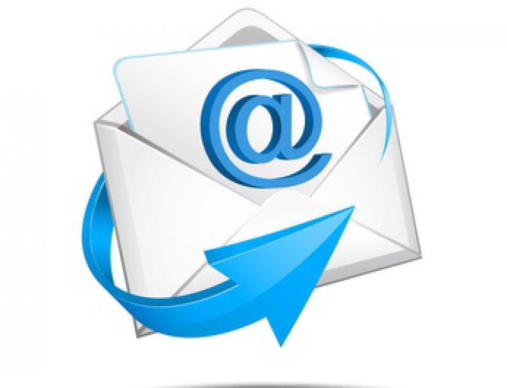 Il pannello ha una nuova funzione: l'Email Forwarding