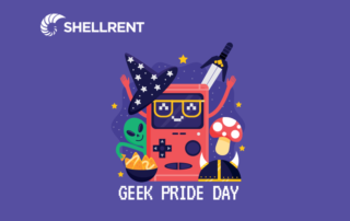 ricorrenza geek pride day