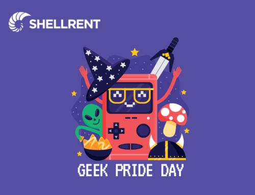 È arrivato il 25 maggio: festeggiamo il Geek Pride Day