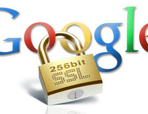 HTTPS aumenta il ranking del tuo sito su Google!
