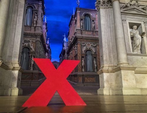 Il Programma di TEDXVicenza