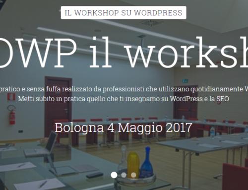 Approfondisci WordPress e Woocommerce a SEOcms