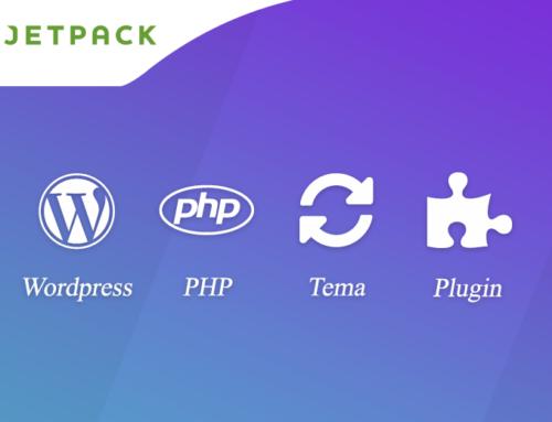 Falla Jetpack: l'importanza di aggiornare WordPress