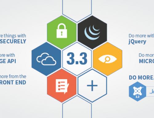 Joomla rilascia la nuova versione stabile 3.3