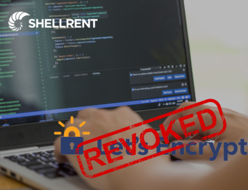 Let's Encrypt revoca i certificati SSL e TLS dal 4 marzo