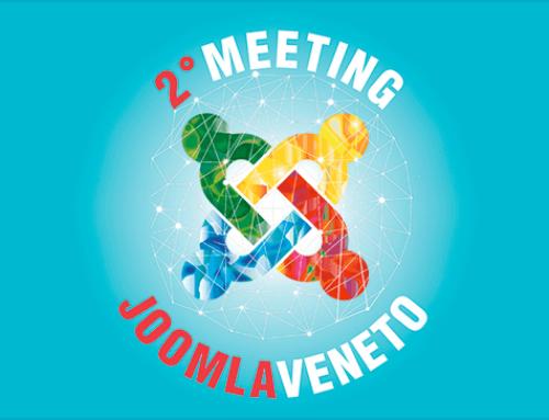 Shellrent al Meeting Nazionale dedicato a Joomla!