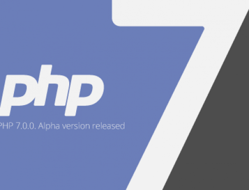 PHP 7 è disponibile anche per i server Odin Plesk!