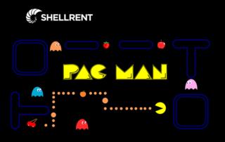 Oggi si festeggia PacMan