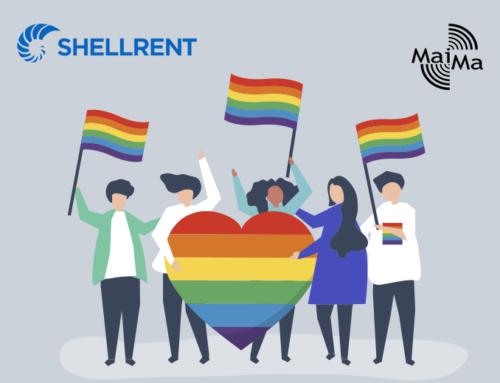 In prima linea per la lotta all'omofobia insieme a MaiMa