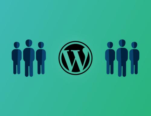 Quali sono i ruoli utente di WordPress?