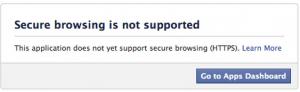 SSl-facebook