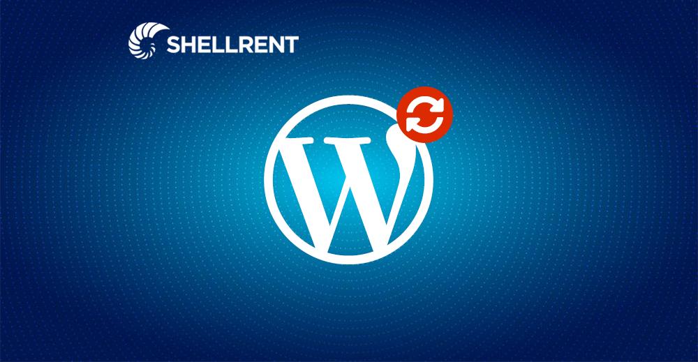 nuova versione wordpress 5.4