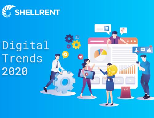 I 5 trend digitali del 2020 da sfruttare nella tua strategia