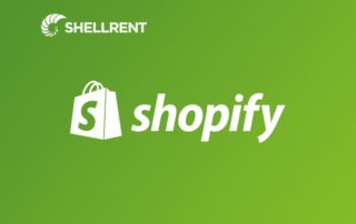 collegare shopify e shellrent