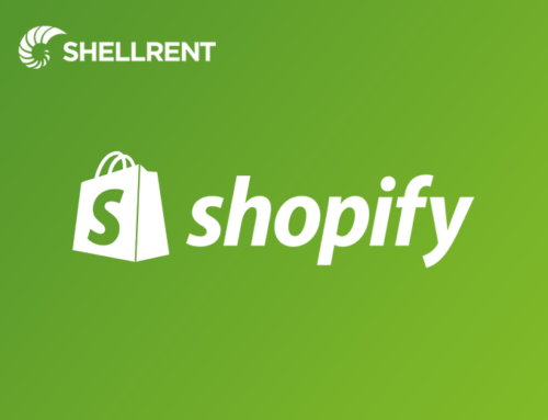 Scopri come collegare un dominio Shellrent a Shopify