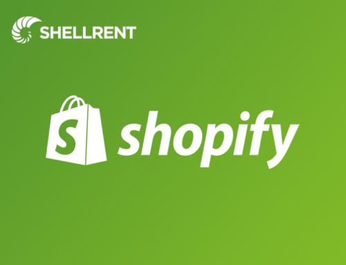 Scopri come collegare un dominio Shellrent a Shopify