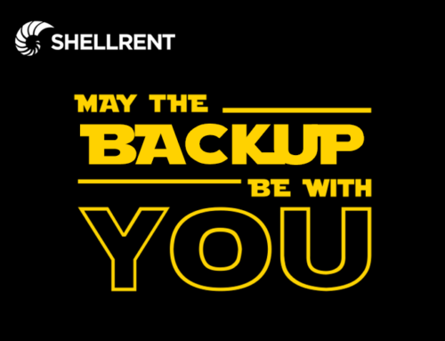May the Backup be with you: come funziona il Backup First Save