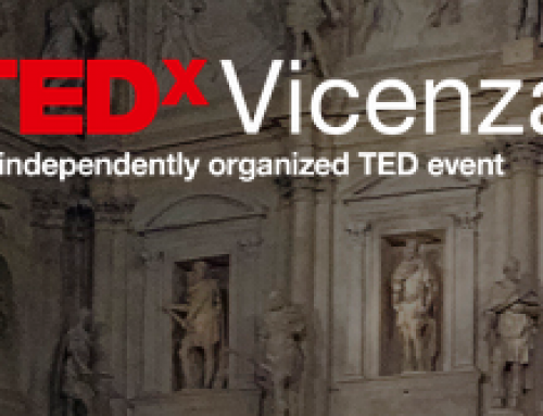 TEDX approda a Vicenza insieme a Shellrent