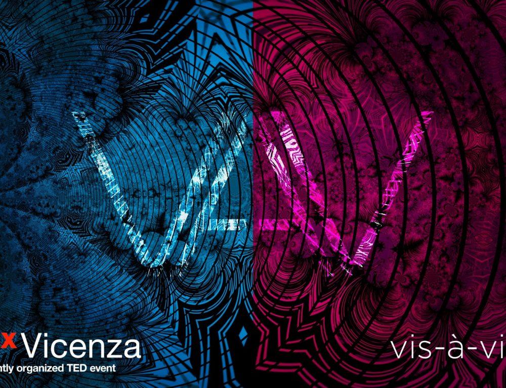 Vis-à-vision: Shellrent insieme a TEDxVicenza per il terzo anno