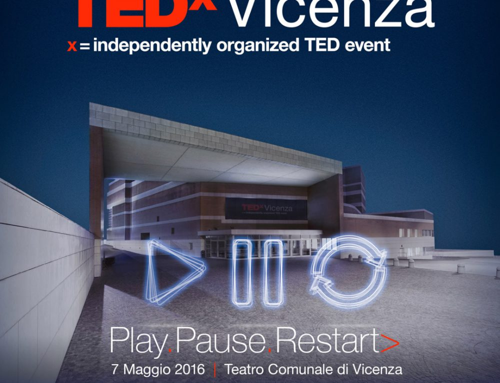 Vi presentiamo gli speaker di TEDxVicenza 2016