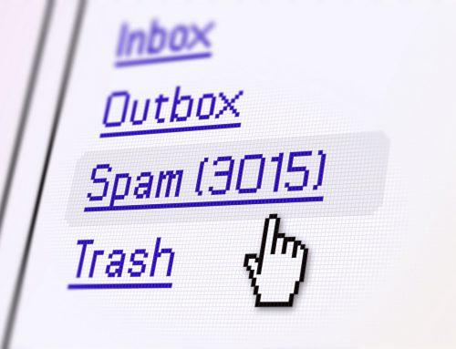 Attenzione alle email provenienti da Libero.it!