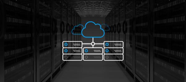 tipologia cloud server shellrent