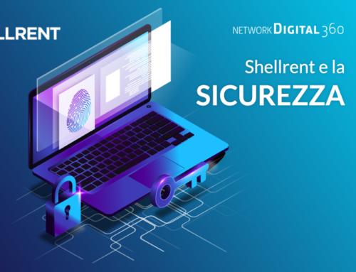 ZeroUnoWeb parla di Shellrent: quanto conta per noi la tua sicurezza?