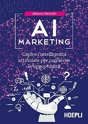 libro e recensione ai marketing